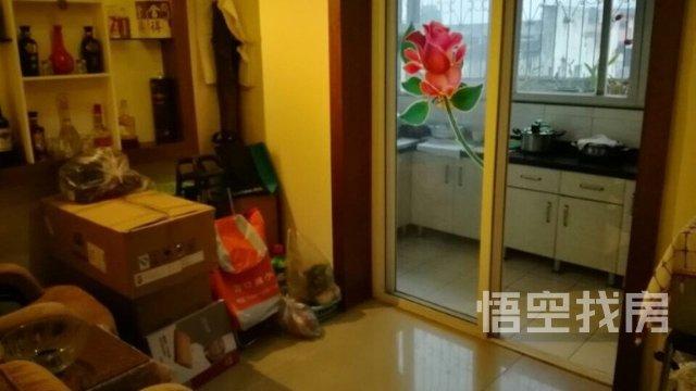 江安通讯城小区