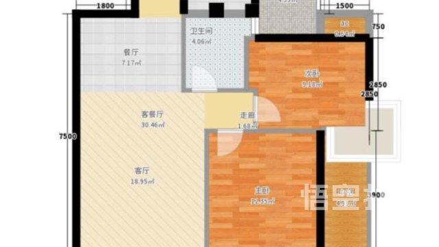 香木林新城